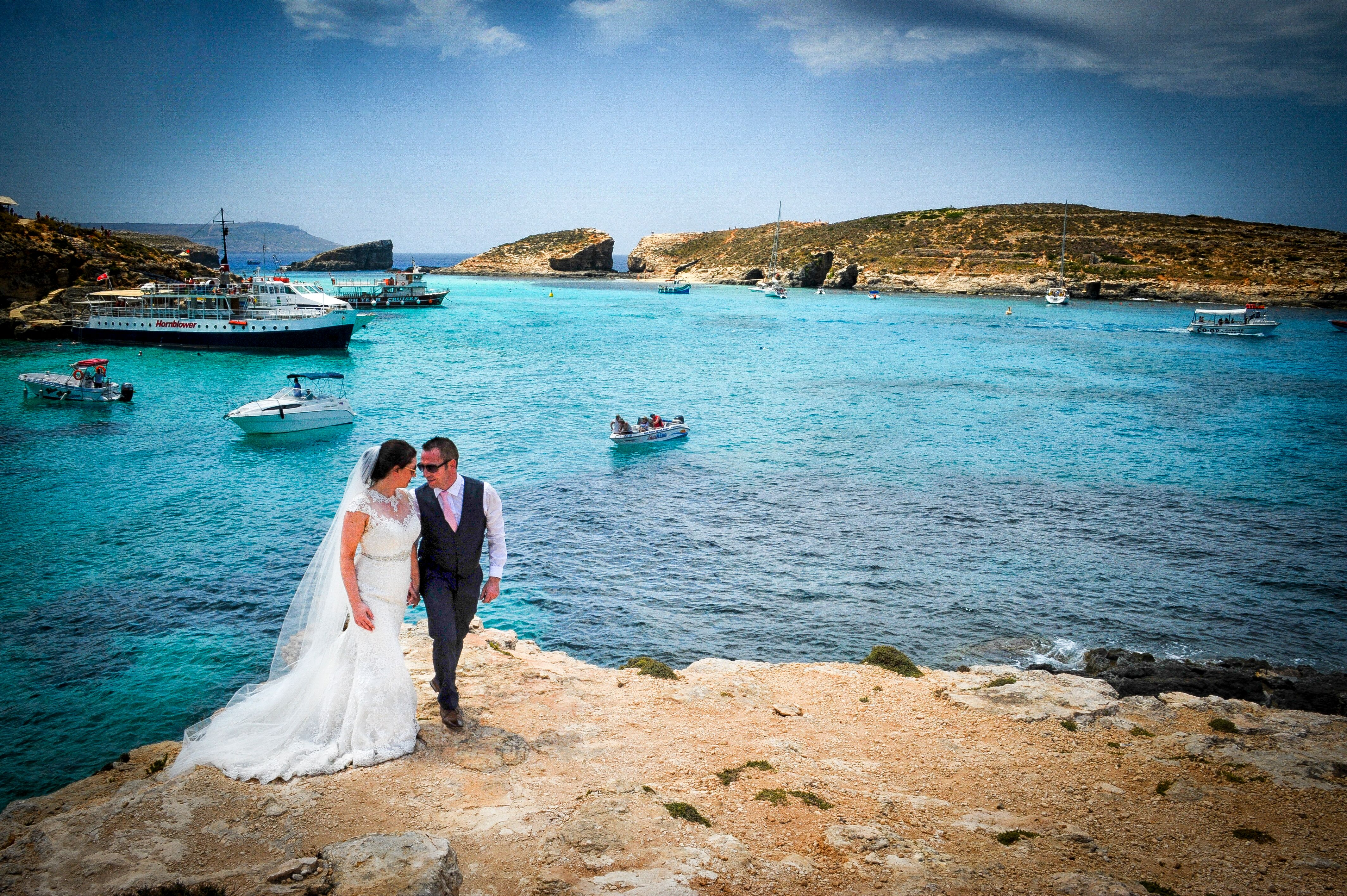 best month to get married in malta